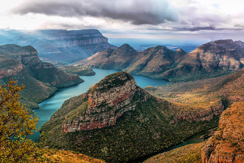south africa panorama route