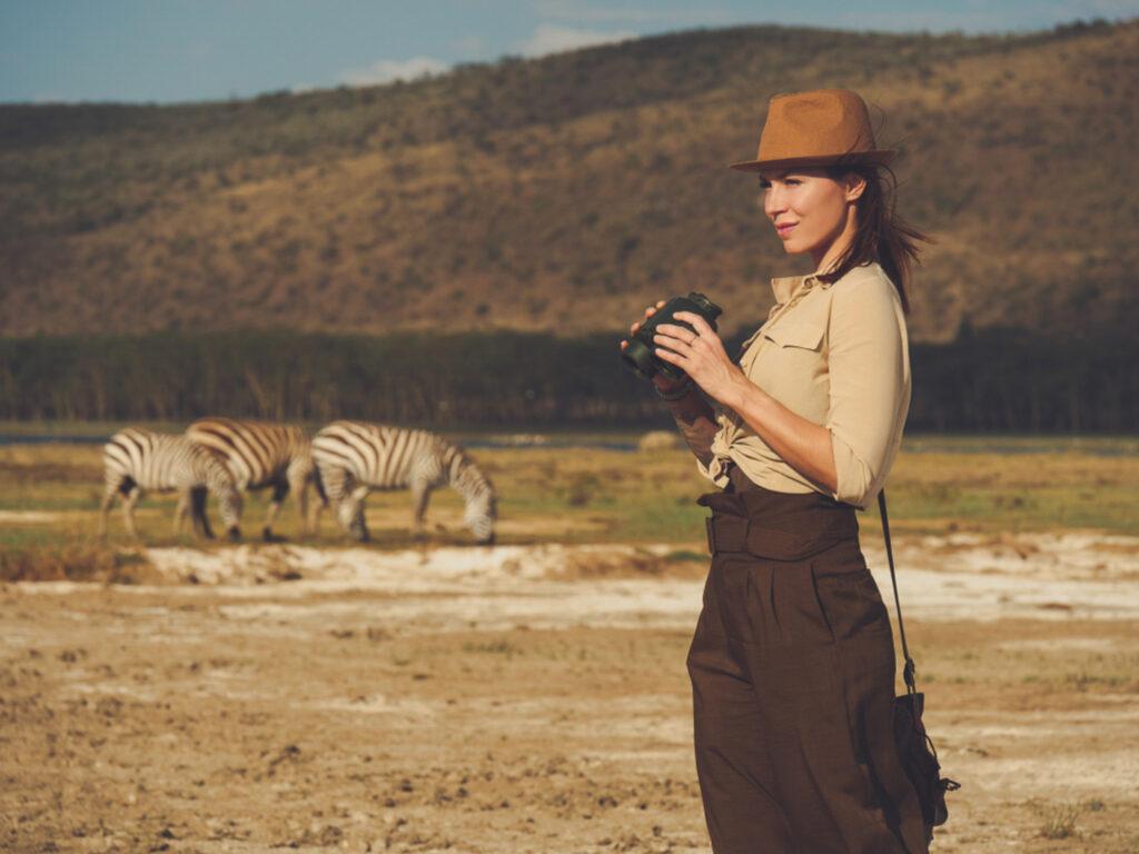 Dreaming of a Kenya Safari